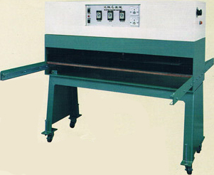 Blister Machine, Reprocating Blister Packing M/C, CH-560