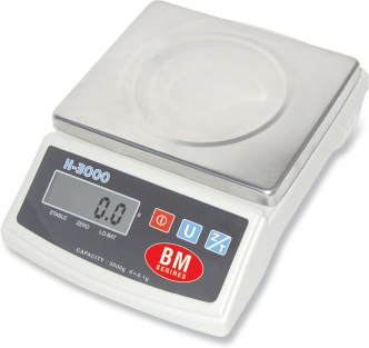 H Series, Electronic Compact Scales